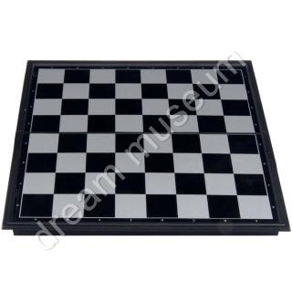 Travel Magnetic Chess Set-the World`s Most Popular Board Game
