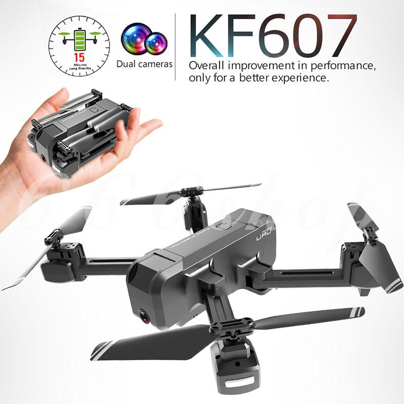 ★★★ New Follow Me Altitude Hold 1080P Drone Dual Cameras