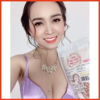 Combo 2 hộp Mầm Đậu Nành tăng vòng 1 Minh Lady Beauty