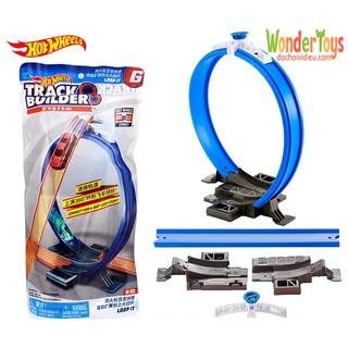 Đường đua xe Hot Wheels Track Builder System – FNJ22