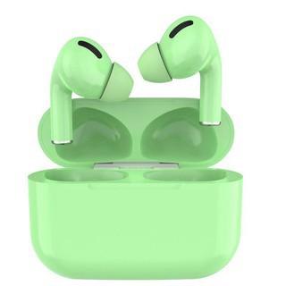 Tai Nghe INPODS PRO Macaron Airs Pro Bluetooth Wireless Earphone Headset Earbuds xtra bass