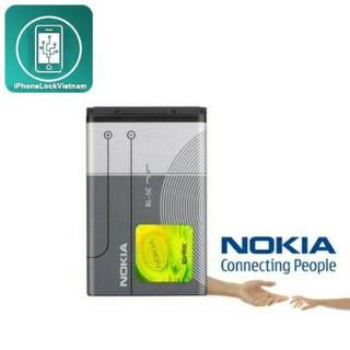 Pin Nokia BL-5C/4C XỊN