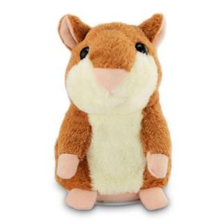Talking Hamster – Đồ chơi Chuột Hamster biết nói