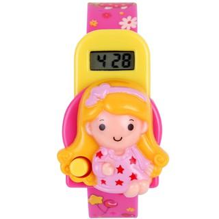 Đồng hồ Trẻ em Smile Kid SL060-01 thumbnail
