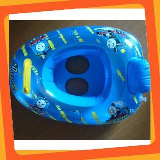 (Xả Hàng) Thuyền Phao Bơi Cho Bé–Đồ Chơi Nhà Tắm Cho Bé 5678 (Hàng Tốt)