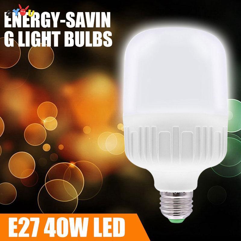 Bóng đèn LED 40W