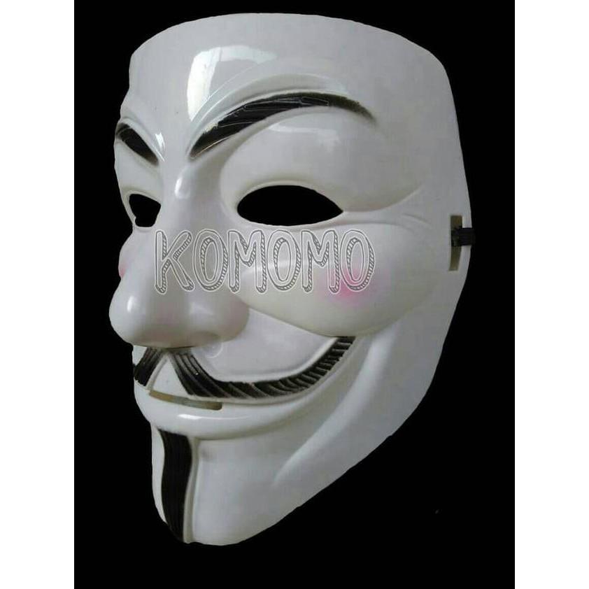 45+ Gambar Keren Anonymous Terbaru