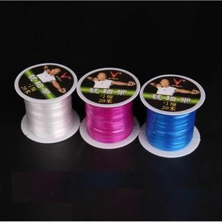 1 cuộn dây buộc dẹt loại tốt nhất dùng cho ná cao su slingshot