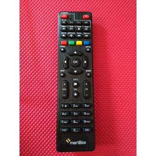 Điều khiển, Remote thay thế cho điều khiển FPT Play Box 2018