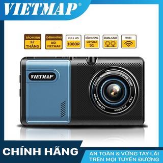 Camera hành trình VIETMAP A50 chính hãng thumbnail