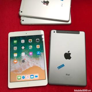 Ipad Mini 2 Wifi 4G 16Gb Quốc tế chính hãng