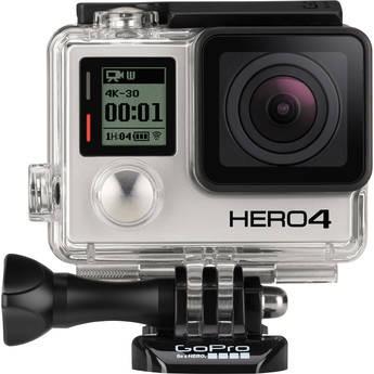 Thanh lý máy quay GoPro Hero 4 Black (mới 85%) - 3525120 , 839597350 , 322_839597350 , 5730000 , Thanh-ly-may-quay-GoPro-Hero-4-Black-moi-85Phan-Tram-322_839597350 , shopee.vn , Thanh lý máy quay GoPro Hero 4 Black (mới 85%)