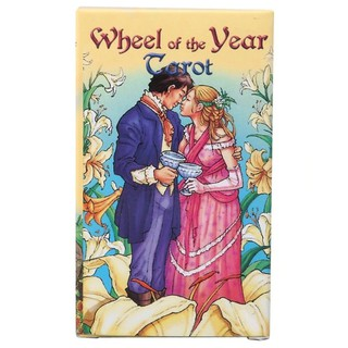 [Tarotscopes]Bộ bài Wheel of the Year Tarot thumbnail