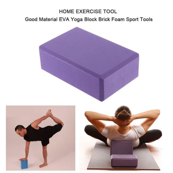 Gạch tập Yoga cao cấp EVA [GIAO NHANH 2H]