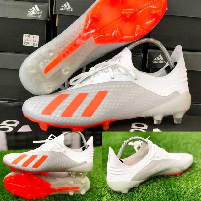 meet 09116 8e84b Adidas X18.1