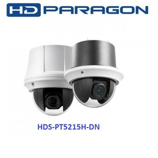 [HDS-PT5215H-DN]Camera IP quan sát Speed Dome 2.0 Megapixel HDPARAGON HDS-PT5215H-DN thumbnail