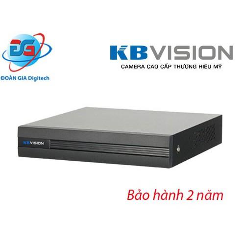 Đầu ghi hình 8 kênh KX-7108SD6