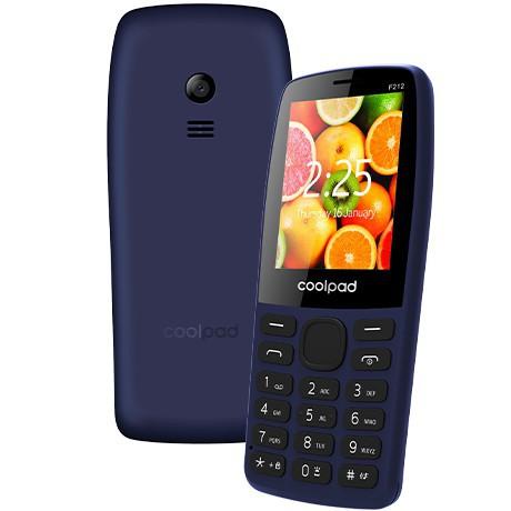 Điện thoại Coolpad F212 màn hình 2.4 inch - giá rẻ, chính hãng