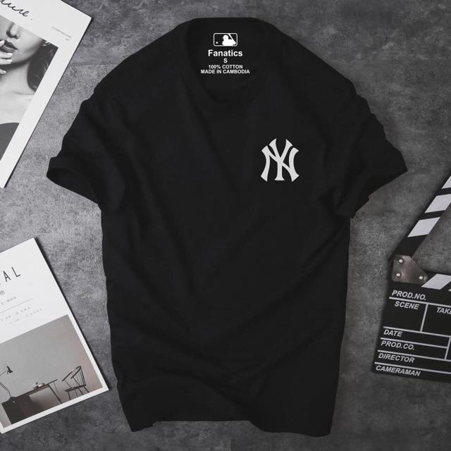Áo Thun Nam Unisex thiết kế hình trơn 2 màu Đen / Trắng basic thương hiệu Japas Cotton Ai Cập 190gram, áo phông cổ tròn basic cộc tay thoáng mát, thấm hút mồ hôi – Hàng chính hãng
