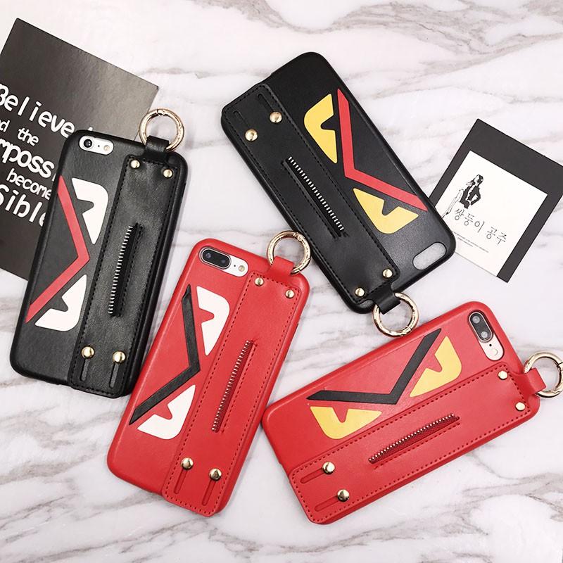 Ốp lưng FENDY DA - Iphone 5 -> 8Plus