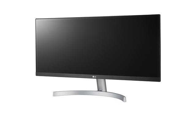 [Mã ELLAPDESK giảm 5% đơn 3TR]Màn hình LG LCD LG 29WK600-W -FreeSync IPS