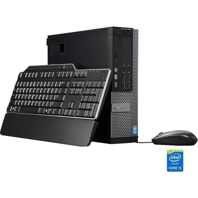 Dell Optiplex 9020