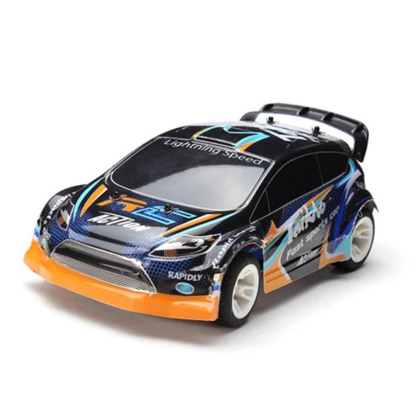 1/24 A242 Children Toy RC Car Simulation Truck
