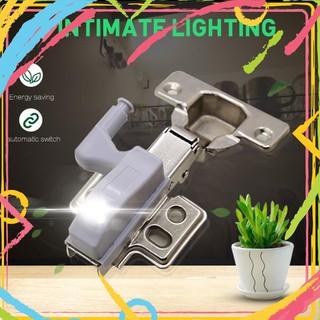 Đèn LED gắn bản lề tủ quần áo tiện dụng cao cấp .