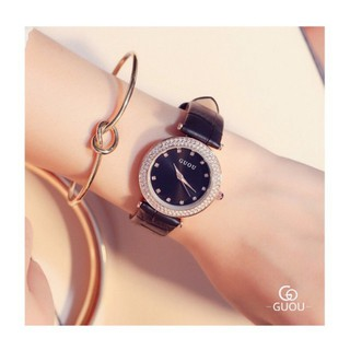 HDF Vòng tay thời trang V01 ( mang kèm đồng hồ siêu xinh ) 25 H483
