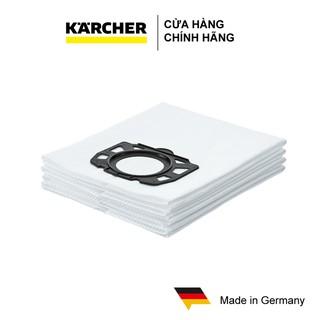 Túi lọc bụi Karcher dùng cho dòng máy WD 4-6