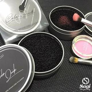 Dụng Cụ Vệ Sinh Cọ Trang Điểm Vacosi Make-Up House thumbnail
