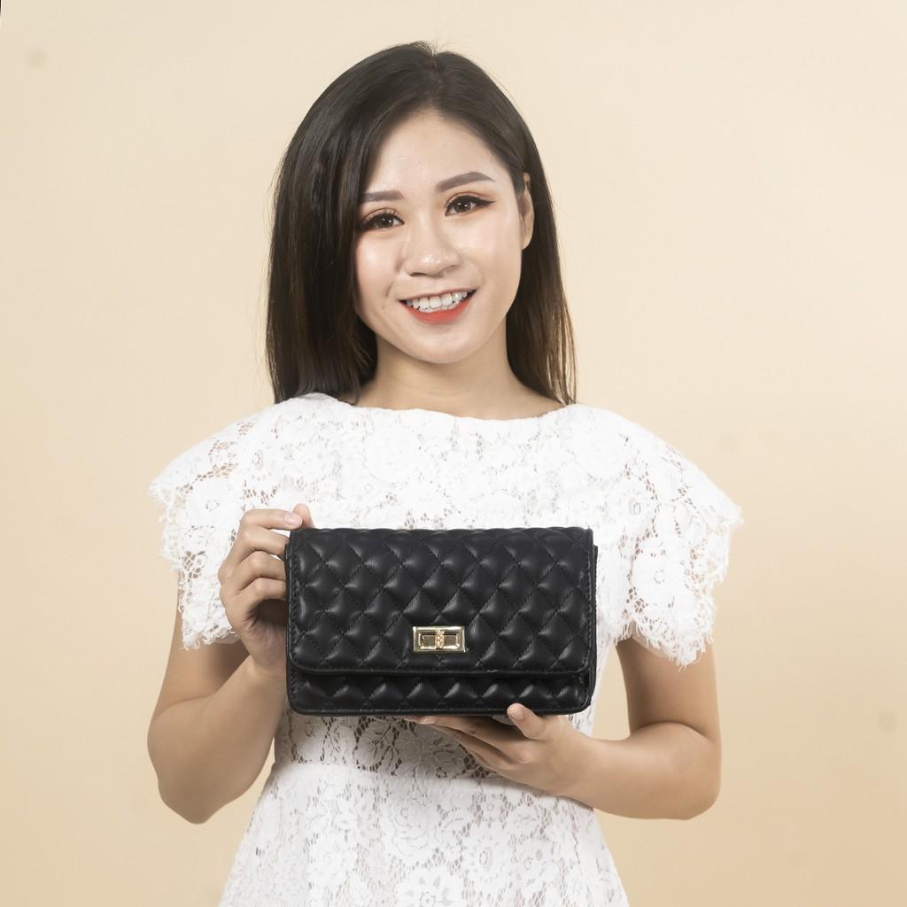 🍉SALE SẬP SÀN🍉 Túi xách Nữ Classic Trần Trám- Phong Cách Trẻ Trung Năng Động, Túi Katun Đẹp
