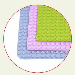 Hãng gorock- tấm nền, đế lót (38.5×27.3 cm) tương thích Leg