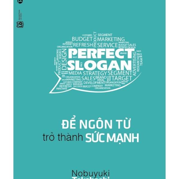 Perfect Slogan – Để ngôn từ trở thành sức mạnh
