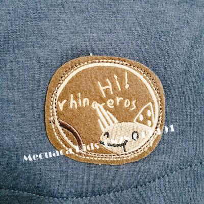 [90-130] Áo dài tay lót lông bé trai xuất Hàn Milkmile xịn