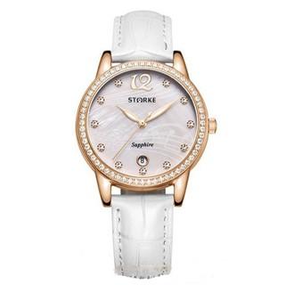 Đồng hồ Nữ Starke SK079PL - Hàng chính hãng thumbnail