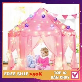 [FREESHIP-SALE SỐC] Lều công chúa-hoàng tử-lều quân đội-Đồ chơi hoạt động trong nhà vui nhộn-nhập vai nhân vật