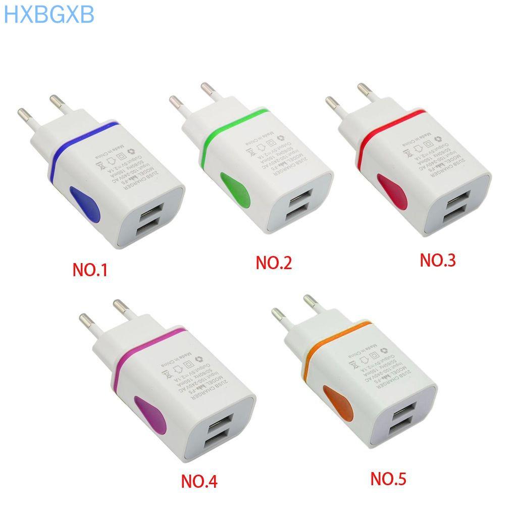 Cục sạc USB 2 cổng tiện dụng khi du lịch