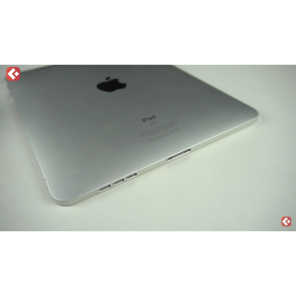 IPad 1 Chính Hãng Apple Bản 3G-Wifi 16G/32G Quốc tế; full chức năng.   SaleOff247