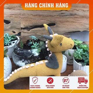 [Xả Hàng] Rồng Pk – Đồ chơi an toàn – Made By Bunny