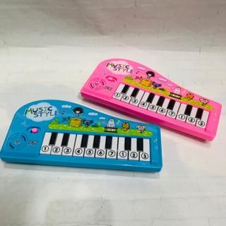 Đàn piano phát nhạc 2 chế độ (262)