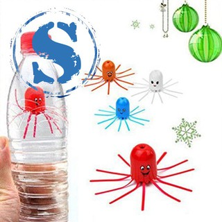 4Pcs Random Color Magical Jellyfish Educational Developmental Toy Gift