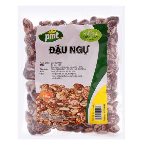 Hạt đậu ngự PMT gói 450g