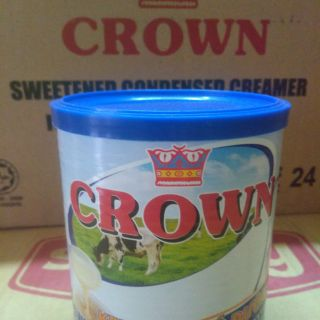 Sữa đặc Crown lon 1kg