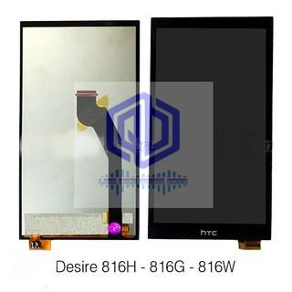BỘ MÀN HÌNH HTC DESIRE D816H 816G 816W (DÂY ĐEN) ZIN thumbnail