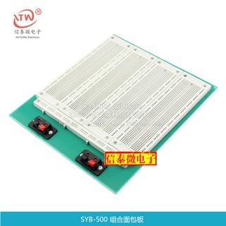 bảng mạch pcb 240x200x8.5mm syb-500 4 trong 1