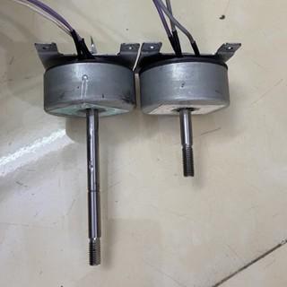 Motor BLDC chế quạt (cần chạy mạch ngoài)2.7-3A
