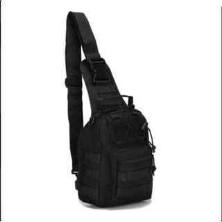 Túi đeo chéo 1 QUAI thể thao du lịch chống nước quân đội Mỹ