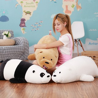 Gấu bông hình 3 chú gấu thiết kế sáng tạo