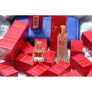 Nước hoa nữ Valentino VOCE VIVA EDP  size mini